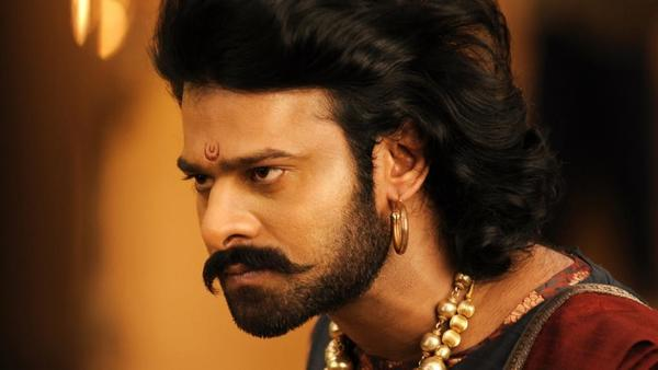 Prabhas is Thankful for Your Love!