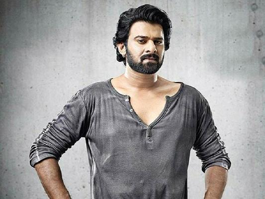 Prabhas May Soon Be the One to Get You Hitched!