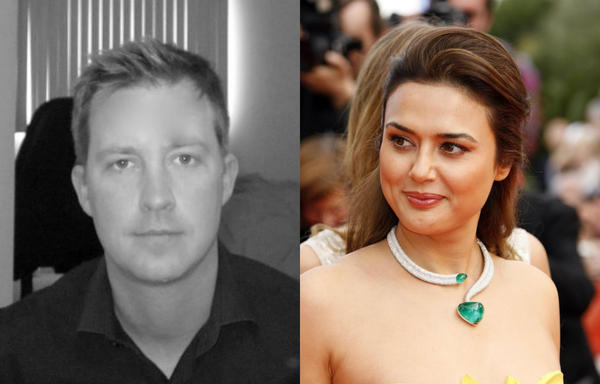 PreityZinta Is Tying The Knot!