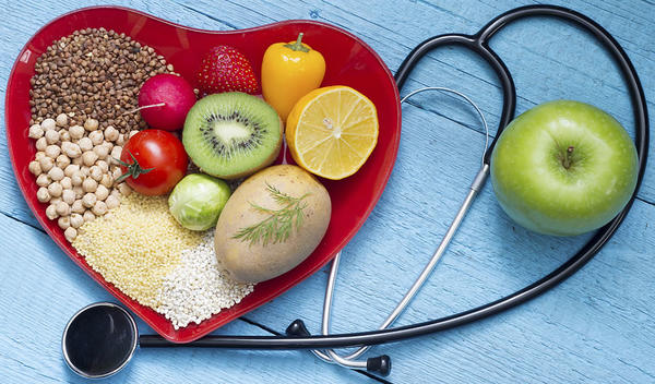Control Your Cholesterol Levels By Making These Dietary Changes