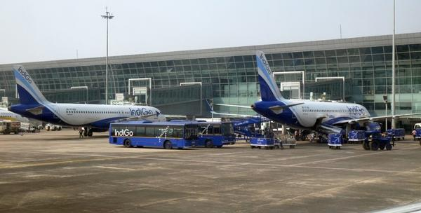 All You Must Know About the Jewar International Airport