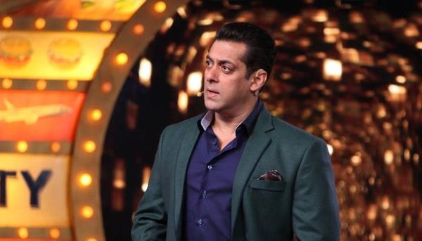 Is Salman Khan Quitting Bigg Boss???