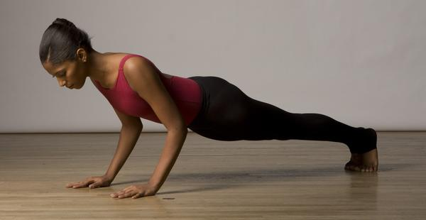 PushUps: Exercise for Everyone!