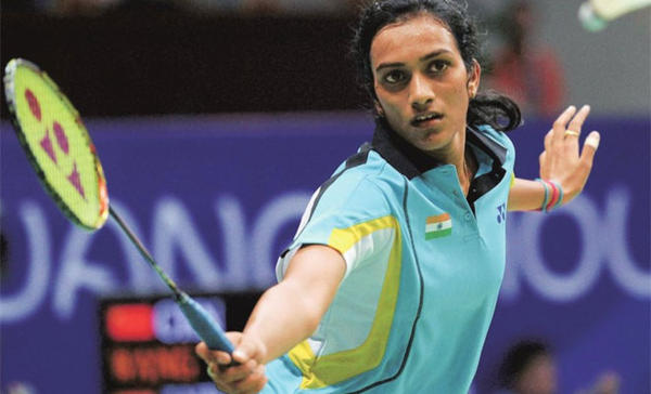 PV Sindhu: India's Newest Sporting Sensation
