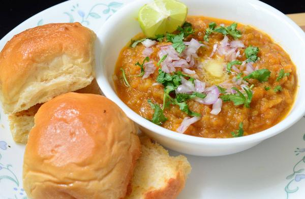I Finally Made The Perfect Pav-Bhaji