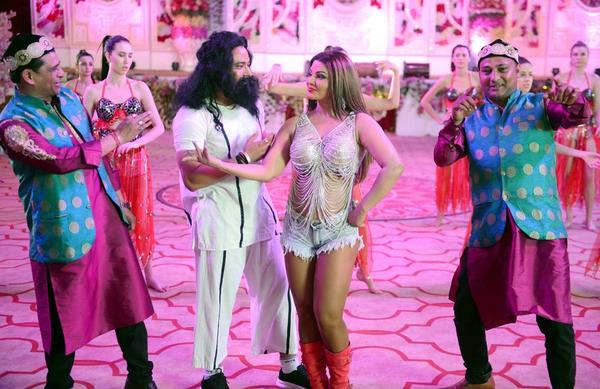 Guess Who Is Producing a Biopic on DSS Chief Gurmeet Ram Rahim Singh Insaan?