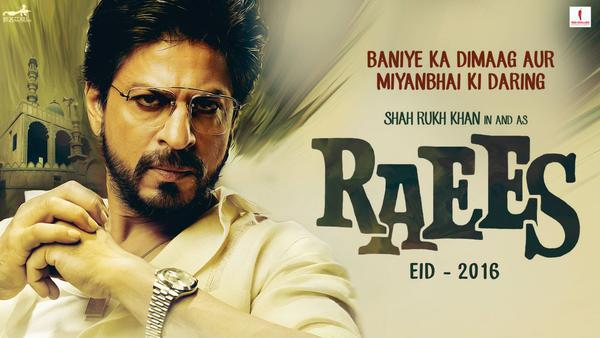 Why Did SRK Postpone the Release of Raees to 2017?