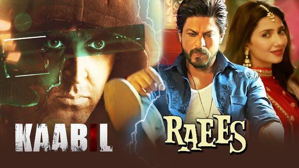 Raees and Kaabil Reviews
