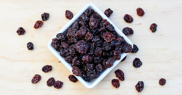 How to Make Raisins at Home