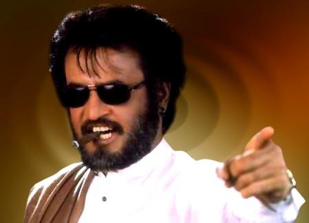 Unexpected Humility From Rajnikanth