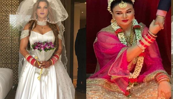 Rakhi Sawant's Husband is Ready to Reveal Himself!