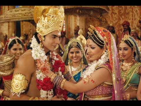 Ram & Sita To Get Married