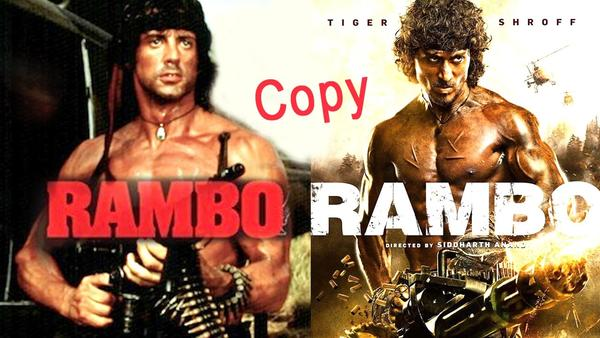 How Would You Rate This Desi Rambo?