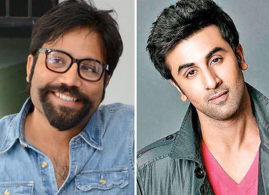 Ranbir Kapoor Signs His Next, a Film with Vanga
