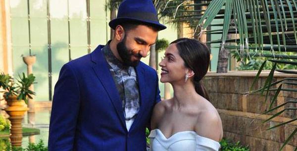 Ranveer Singh and Deepika Padukone Are Engaged?