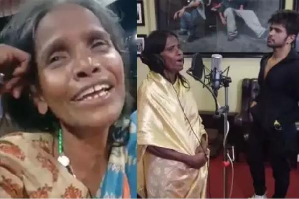 The Amazing Story of Ranu Mondal: Talent Always Gets Noticed!