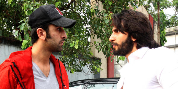 Raveer and Ranbir in One Film?