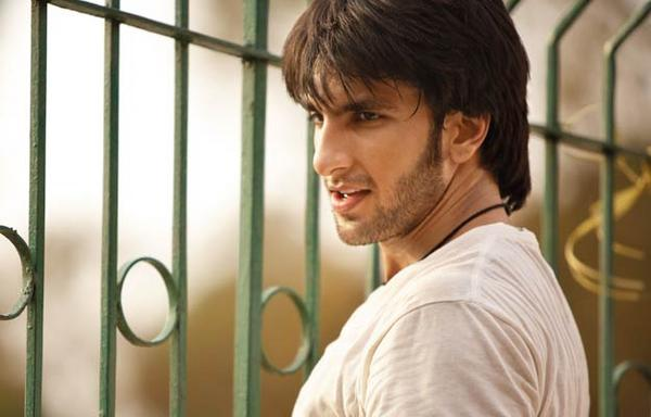 Ranveer Singh In A Raju Hirani Movie?