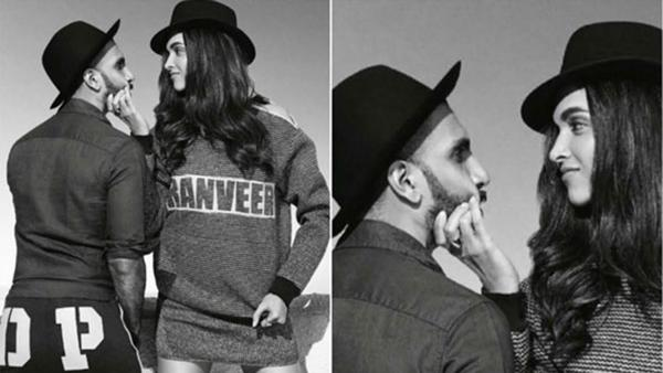 OMG! Ranveer Really Is The Best Boyfriend Ever!