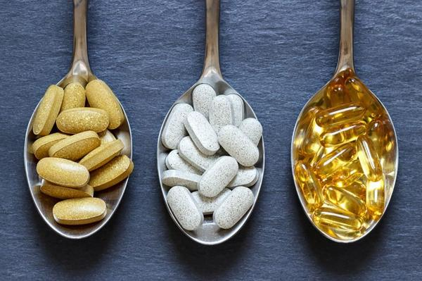 The Number 1 Supplement Women Over 40 Must Take.