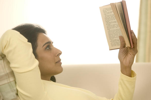 Have You Lost Your Reading Habit?