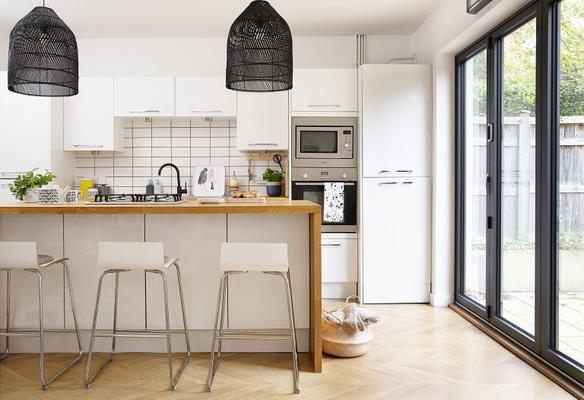 5 Tips to Give Your Kitchen a Budget Makeover