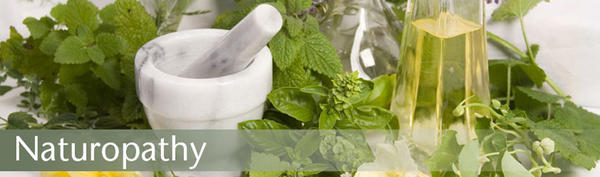 Naturopathy Tips to Cure Everyday Health Problems.