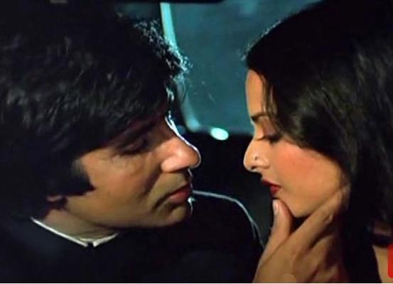 Amitabh and Rekha to Work Together Again?