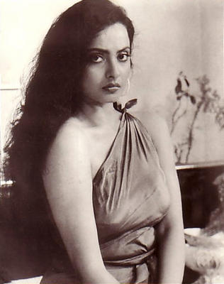 Happy Birthday Rekha! The Original Diva!