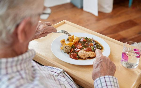 Omega 3 Rich Diet Helps the Elderly in Maintaining Cognitive Skills