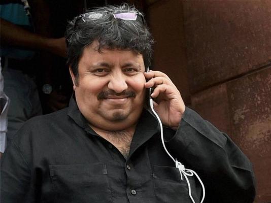 Bollywood Loses a Multi-Talented Person - Neeraj Vora.