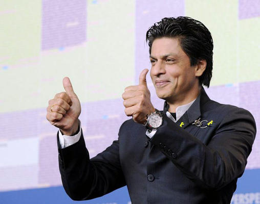 What Makes SRK 2nd Richest Actor in the World?