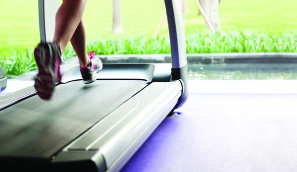 Running on Treadmill But Not Losing Weight?