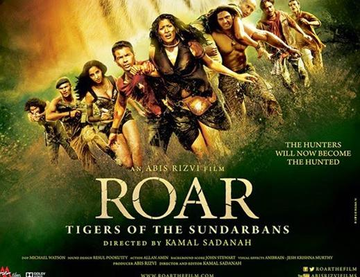Roar trumps Super Nani at the Box Office