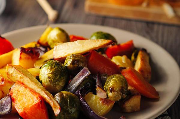 5 Ways to Use Wonderful Winter Vegetables