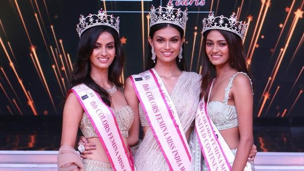 Meet Suman Rao, Miss India 2019