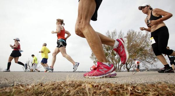 Get Fit with the Run-Walk-Run Method