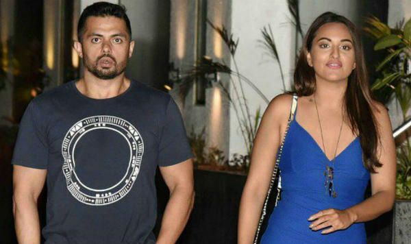 Sonakshi Calls it Quits With Boyfriend Bunty Sajdeh.