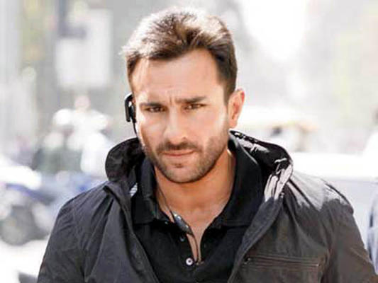 Saif Ali Khan Is The Latest Butt Of Jokes!