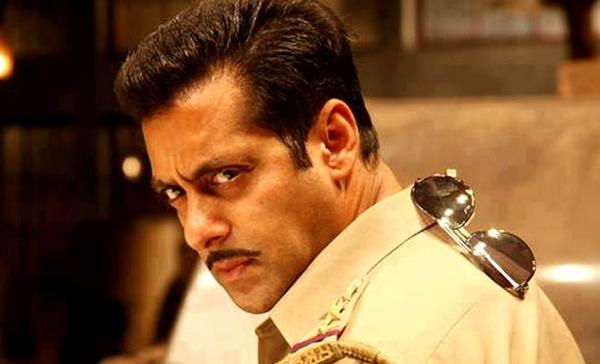 Dabangg 2 On A Box Office Roll!