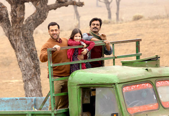 There Will Be A Bajrangi Bhaijaan 2!