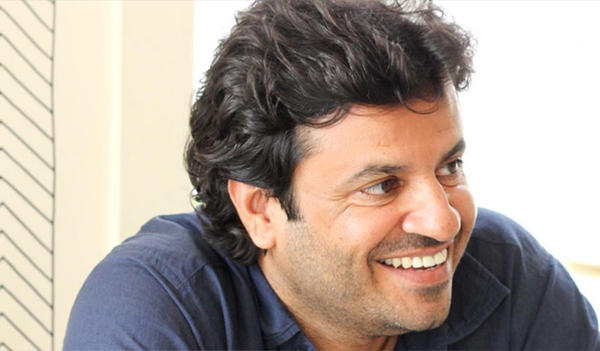Bollywood's #MeToo Ropes in Director Vikas Behl