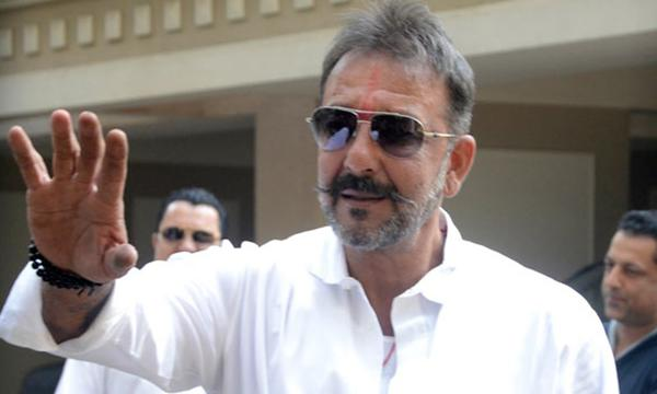 Sanjay Dutt Set To Be A Free Man!
