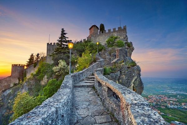 Planning a European Holiday This Summer?
