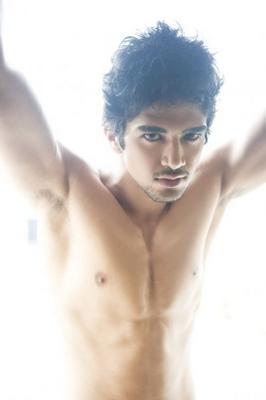 Saqib Saleem Shirtless Photos