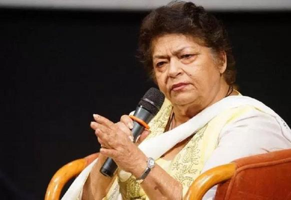 Did Saroj Khan Just Defend Casting Couch???