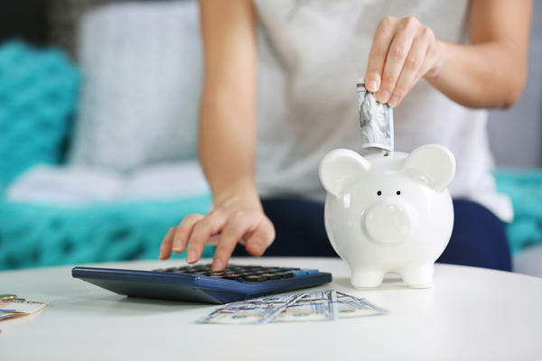 Can You Become Rich by Saving Money?
