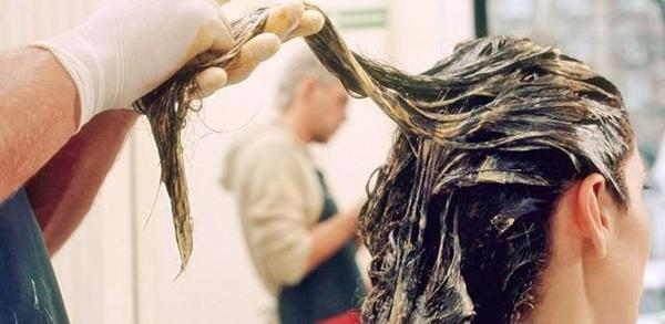 OMG - Chemical Hair Treatments May Be Linked With Breast Cancer!