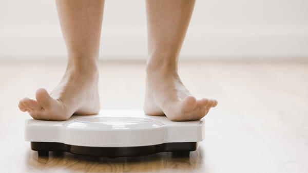 Does Your Weighing Machine Lie?