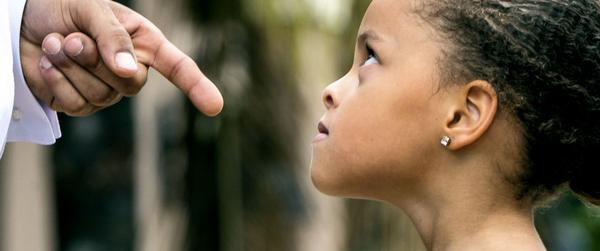 Are You Abusing Your Child?